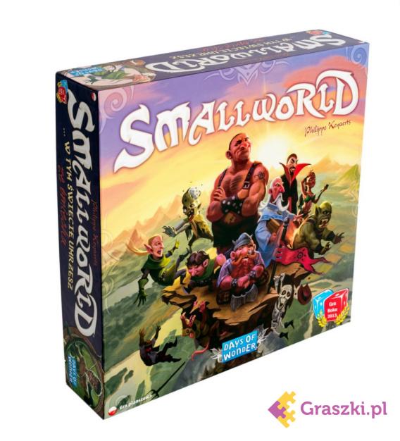 Small World (polska edycja) | Rebel
